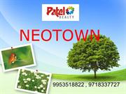 Patel Neotown Noida Extension @ CALL 9953518822,9718337727 Neotown