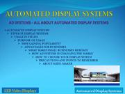 Adsystem Outdoor Advertising