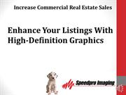 Commercial Real Estate PowerPoint