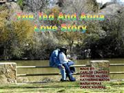 Ted and Anna Love Story