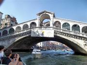 Our Venice and  Greek Island excursion