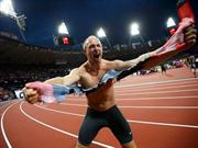 Olympic 2012_ Moments of Victory