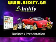 BIDIFY ENGLISH PRESENTATION