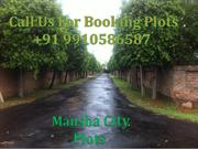 Plots IN Palwal By Mansha Group 09896656368
