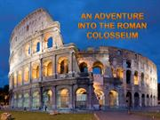 Roman Colosseum - Michael Waite - Final