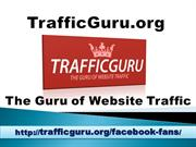 Traffic Guru Answered Why They Are the Best Place to Go When Looking T