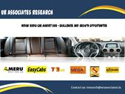 Indian Radio Cab Market 2012 - Challenges and Growth Opportunities
