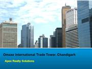 9216926999 ! Omaxe International Trade Tower Mullanpur