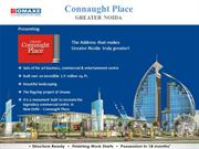 Omaxe Connaught Place 100 % Assured Return CALL 9958959555
