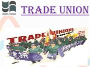 Trade Union ppt