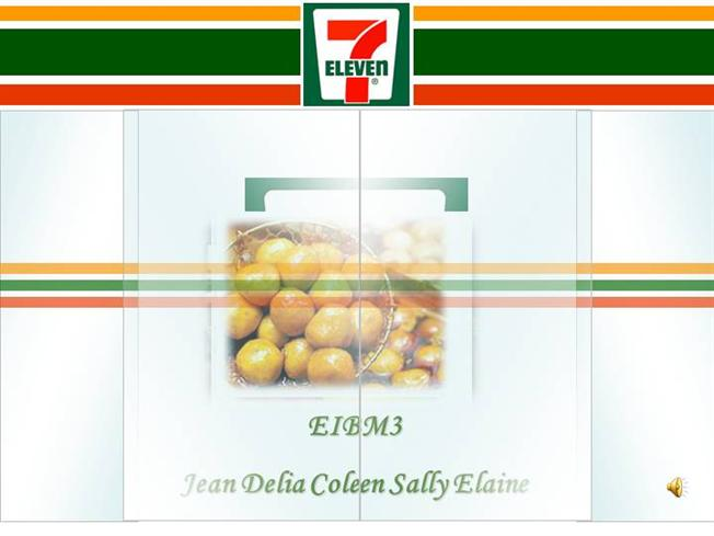 7 eleven in taiwan case study 7 11 stores case study - free download as powerpoint presentation   products and services by 7 eleven marketing strategy of 7  eleven 1  operating in australia, japan, taiwan, malaysia, philippines,  singapore,.
