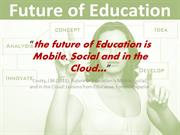 Future of Education for infoman -new