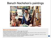 441-Baruch-Nachshon paintings-Israel
