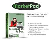 Lesson Plan One - Creating a Power Page from start to finish
