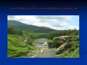 List of Sightseeing Places in Ranikhet during Nainital Tour