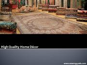 Looking for a Good Quality Rugs Online?