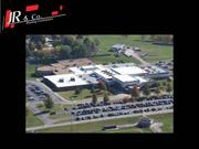Commercial Roofing Kansas City Green Commercial Roofing