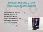 Monster Beats By Dr Dre Manchester United Football