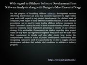 Offshore Software Development India