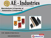 Automotive Components by AE - Industries, Chennai