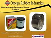 Rubber Products by Omega Rubber Industries, Indore