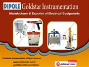 Electrical Equipments by Goldstar Instrumentation, New Delhi