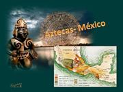 Musical Instruments around the World 2 (Aztecas-México)