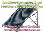 instant hot water systems