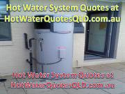 hot water heating systems