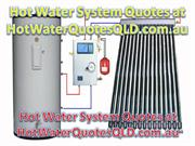 gas hot water systems prices