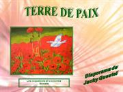 99664Terre de paix by Jacky Questel