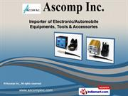 Soldering/Desoldering Equipments & Tools by Ascomp Inc, New Delhi