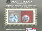 Swimming Pool Equipment & Services by Pool Tycoon, New Delhi