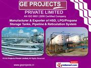 LPG Product by G E Projects Private Limited, New Delhi