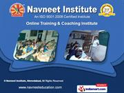 Coaching Institute by Navneet Institute, Ahmedabad, Ahmedabad