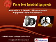 Teflon Oil Seals by Powertech Industrial Equipments, Mumbai