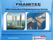 Bridge Survey by Pramitee Engineering & Surveys Pvt. Ltd., Navi Mumbai