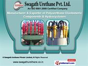 Rotary Screens by Swagath Urethane Private Limited, Hyderabad