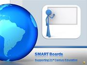 Education and SMART Boards in the 21st Century
