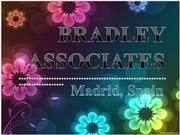 Bradley Associates Madrid News On Us Dollar Loses Following Poor Info;