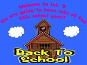Back to school 12-13