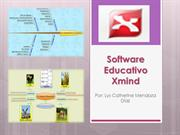 Software Educativo Xmind