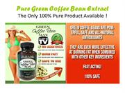 Youtube - Green Coffe Bean Extract weight Loss - Buy Green Coffee Bean