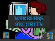 wireless security-report