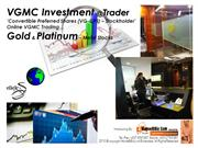 VGMC Investment  @Trader/Networking