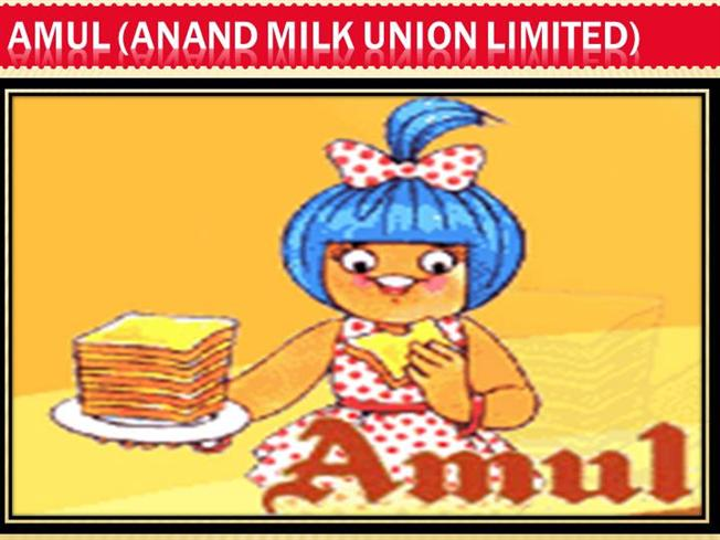 internal and external factors of amul company