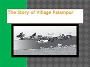 Story of Palampur
