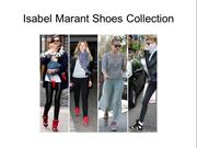 Isabel Marant Shoes Collection