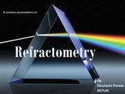refractometry ppt