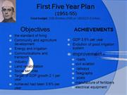 five-year-plans-of-india